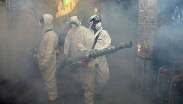 American Scientist is Warning of new Pandemic that Might Kill Half of World's Population