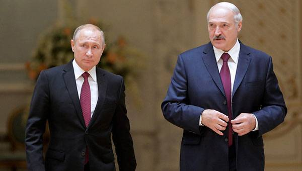 Lukashenko Might Make Statement About Unification With Russia, Says Political Analyst